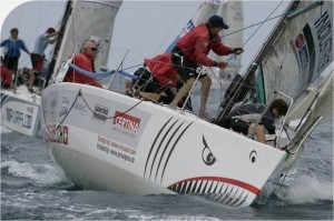 Voile Performance Manche