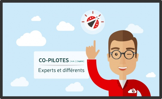 Expert CO-PILOTES Experts-Comptables