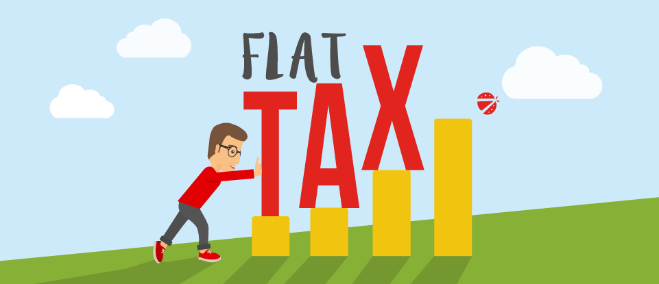 FLAT-TAX : Distribution de dividendes en 2018